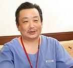 青山 伸郎 先生